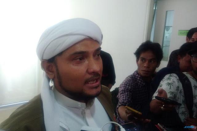 Reuni Akbar 212 Pertimbangkan Undang Prabowo, tapi Tidak dengan Jokowi