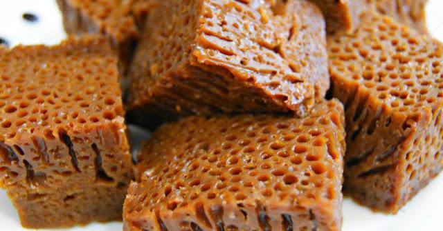 Baba Neagră Prăjitură din Republica Moldova