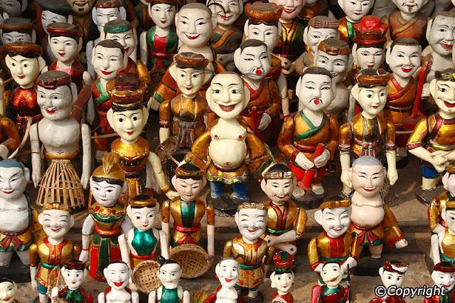 TIPS DAN PANDUAN BERCUTI KE HANOI VIETNAM
