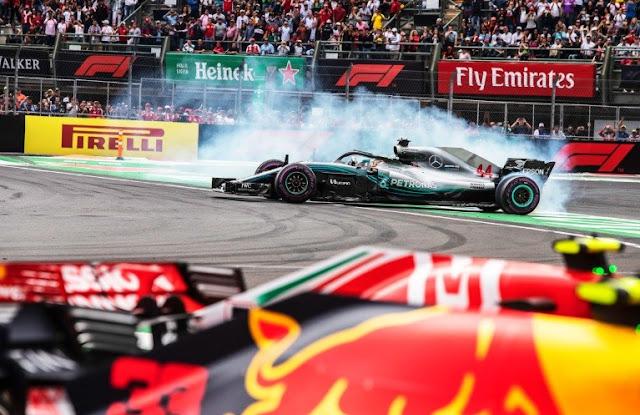 Fecha y precios para la venta de boletos de Fórmula 1