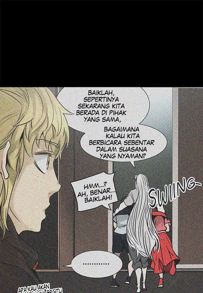 Webtoon Tower Of God Bahasa Indonesia Chapter 305