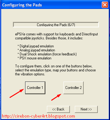 Download Emulator PS1 ePSXe 1.9.0 Full Bios [Terbaru] +  Tutorial Setting