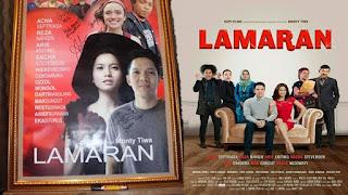Lamaran (2016) DVDRip