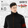 fashion cowok fashioncowok Jaket Anime - The Last Naruto