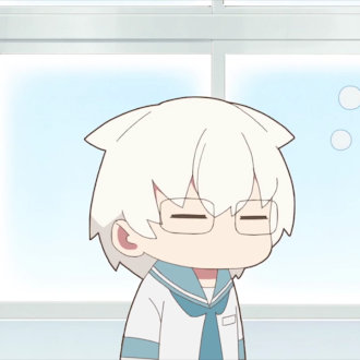 Ueno-san wa Bukiyou Episode 03 Subtitle Indonesia