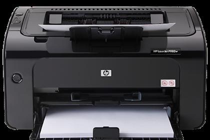 Download HP LaserJet Pro P1102w Drivers