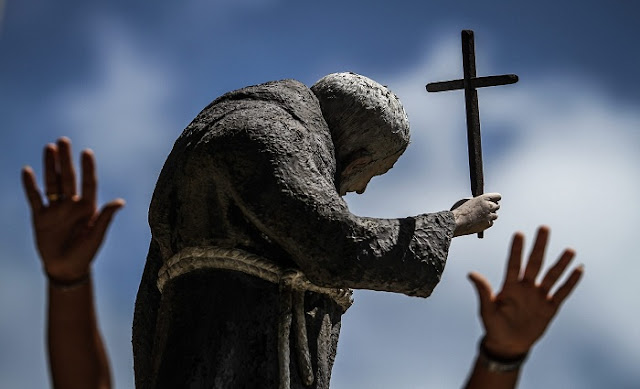 FREI DAMIÃO: O Santo dos Nordestino, prestes a ser beatificado pelo Vaticano em 2019