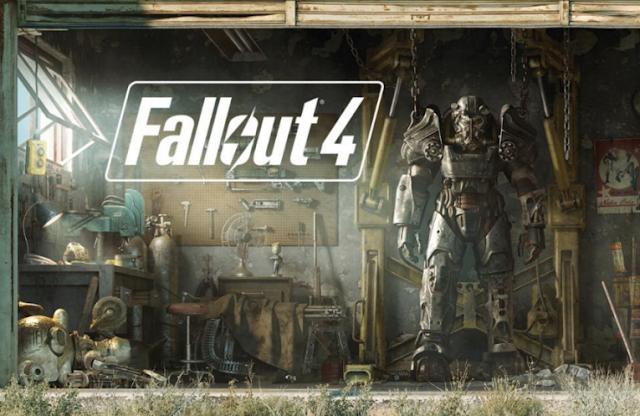 Download Game Fallout 4 Repack Blackbox