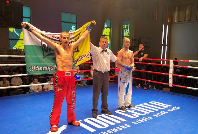 sport,Mistrzostwa,2016,Mistrz,Adam Grześkowiak,Zielona Góra