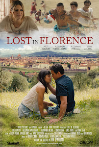 Lost in Florence Poster