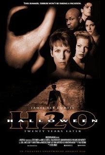 Halloween H20: Vinte Anos Depois – Dublado