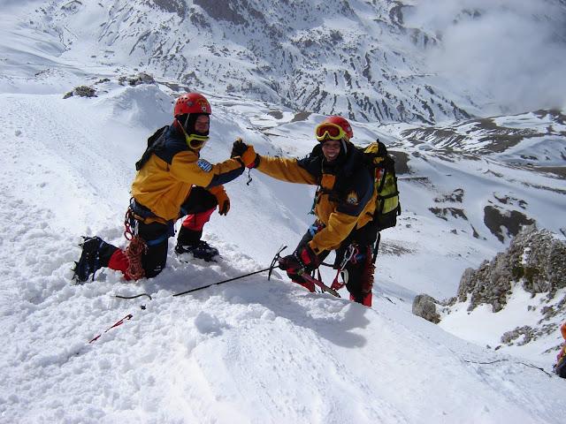 Επικαιρα: &Quot;Το Βουνό Βάζει Τους Κανόνες, Τα Όρια Ο Εαυτός Μας&Quot; - Η Καθημερινή Ενημέρωση Για Την Κατερίνη Και Την Πιερία