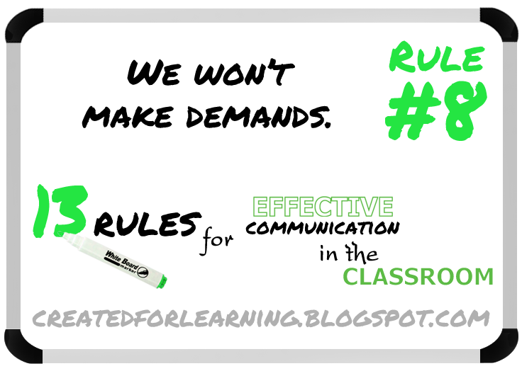 http://createdforlearning.blogspot.com/2014/08/13-rules-for-effective-communication-in_14.html