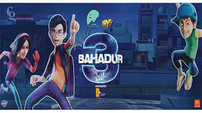 download free 3 bahadur animated movie
