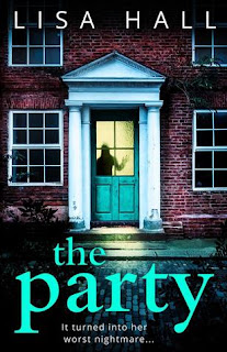 August Reading List Book Recommendations 2018 - The Party by Lisa Hall