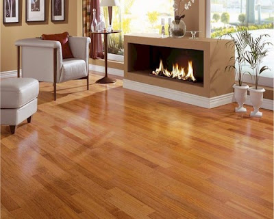 Sàn gỗ tự nhiên căm xe được dự đoán tích cực trong những năm tới