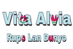 Kunci Gitar Vita Alvia Rupo Lan Dunyo