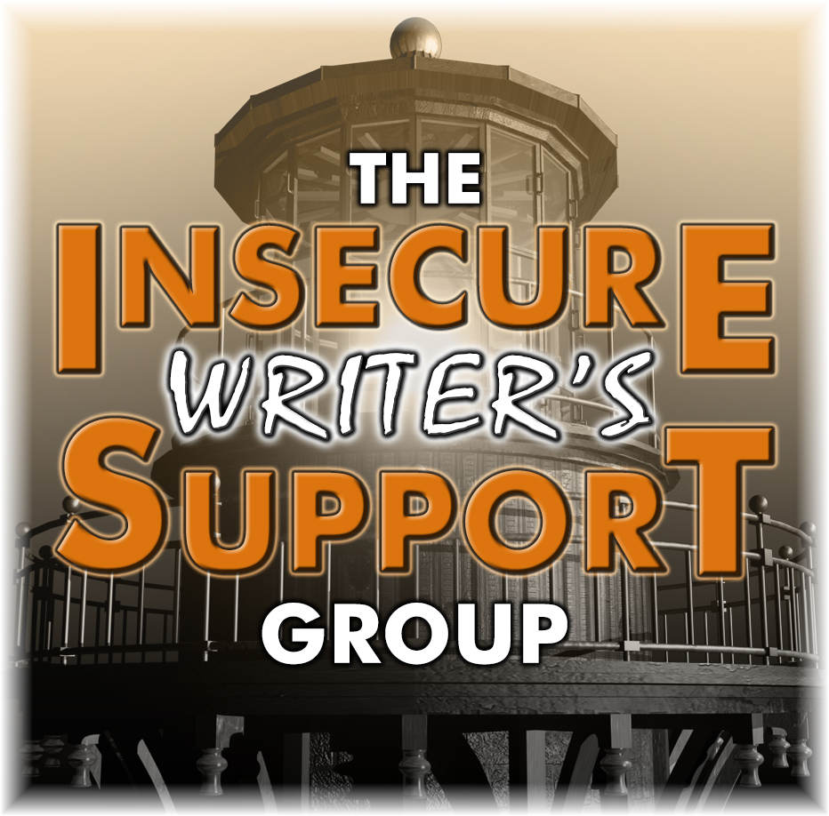 IWSG Sign Up