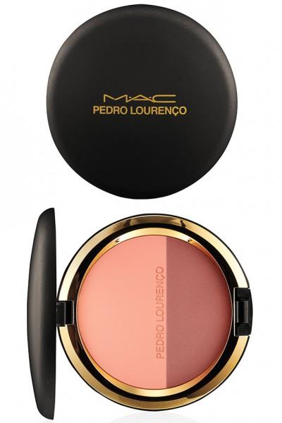 Conheça a coleção Pedro Lourenço em parceria com a MAC