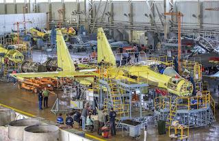 Produksi Su-35 untuk Mesir