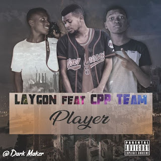 Imagem LayGon feat. CpP Team-player