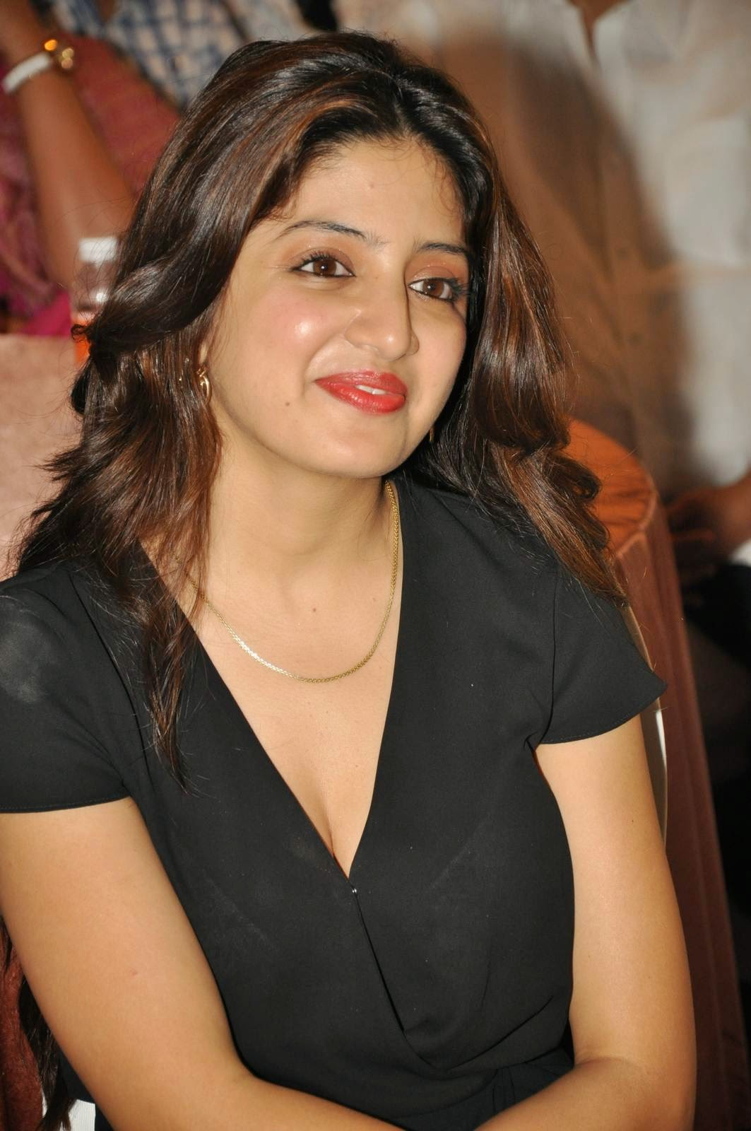 Poonam Kaur Latest Photos in Short Dress at 365 Days Audio ...