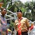 Sekda Sidak Penataan PKL di Kantor Imigrasi Bogor