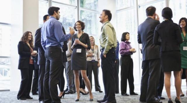 5 Alasan Networking Merupakan Alat Yang Paling Pakar Dari Tenaga Penjualan