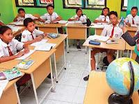 Besok adalah Hari Terakhir Pendaftaran CPNS Guru Garis Depan