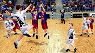 Handball 16 Free Downlaod For PC