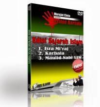DVD Edisi Sejarah Islam