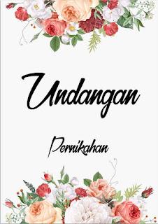 Download Font Undangan Pernikahan Gratis