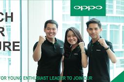 Lowongan Oppo Smartphone Indonesia Terbaru April 2019