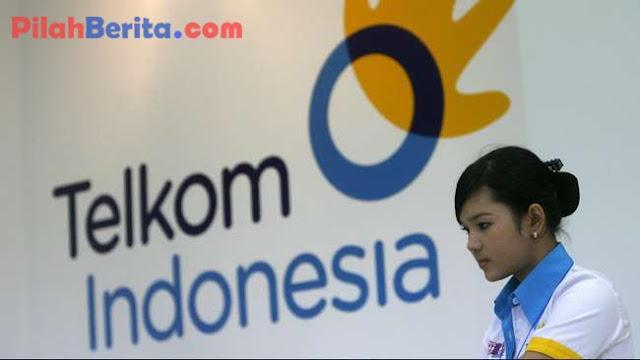PT TELKOM INDONESIA KEMBALI BUKA LOWONGAN KERJA, AYO DAFTAR !
