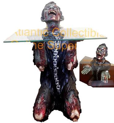 Ripiano Zombie 2