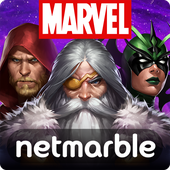 Marvel Future Fight v2.7.0 Last Update Apk For Android
