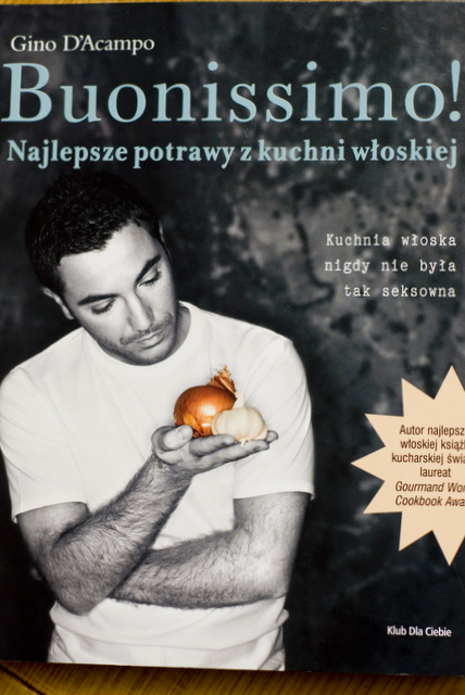 Recenzje książek kulinarnych