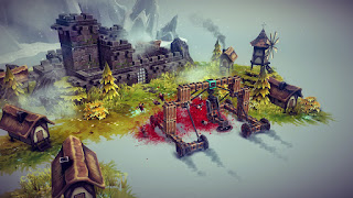 Free Download Besiege For PC Games Full Version ZGASPC