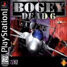 Bogey - Dead 6 - PS1 - ISOs Download