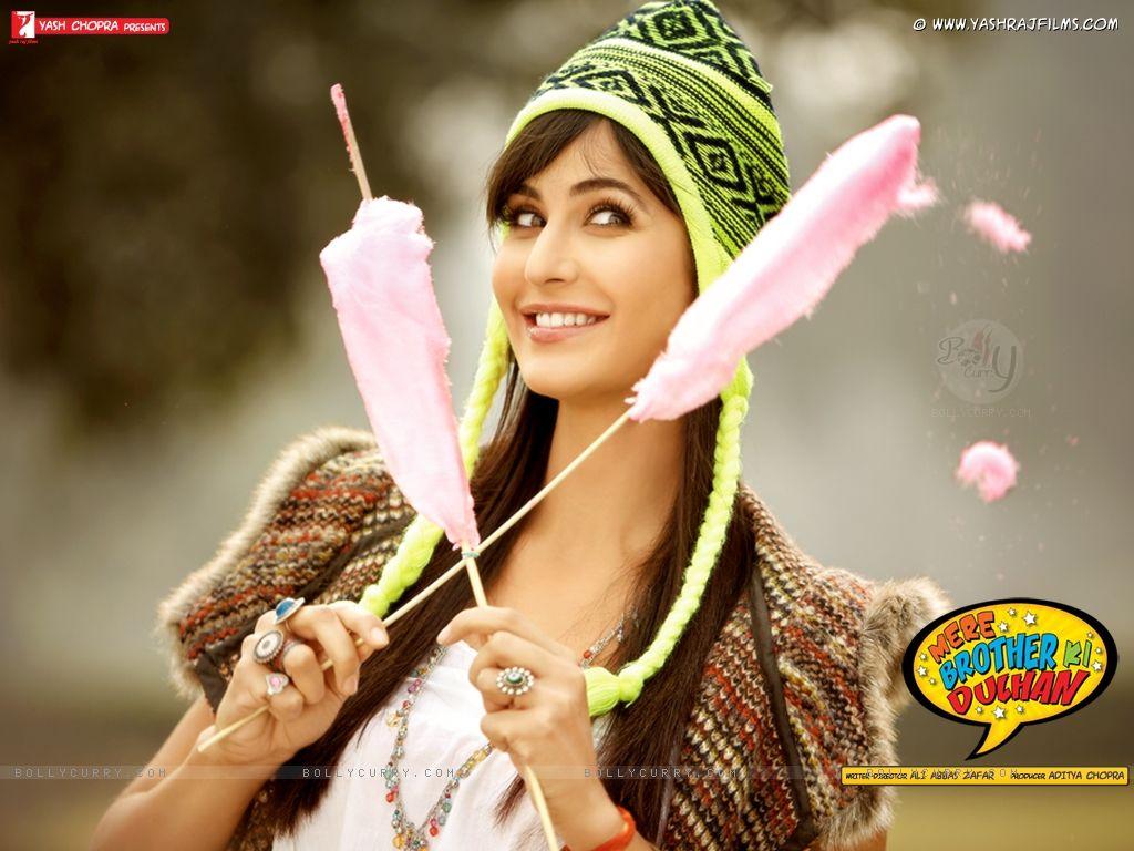 Indian Video Katrina Kaif Hot - Choomantar - Full Song -5346