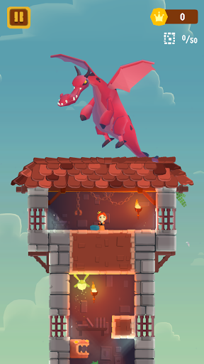 Once Upon a Tower v3 Mod Apk (All Unlocked)