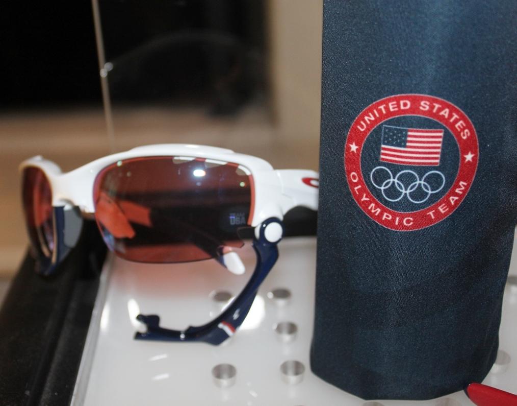 fcb0fa35907 Oakley Presents Olympics Team USA Eyewear