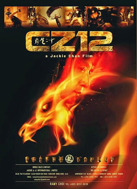 Chinese Zodiac วิ่งปล้นฟัด [HD][พากย์ไทย]