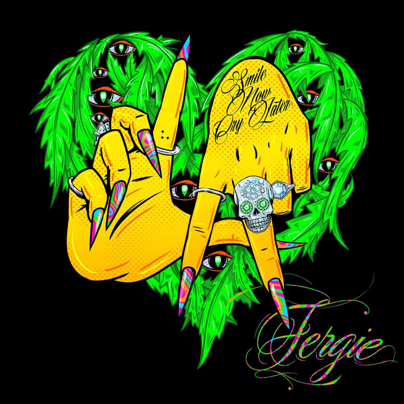 Fergie - L.A.LOVE (la la) - Single (2014) (iTunes Plus AAC M4A)