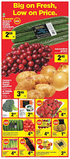 Real Canadian Superstore FlyerMay 2 - 8, 2019