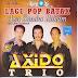 Axido Trio - Asa Sombu  Roham - Lirik