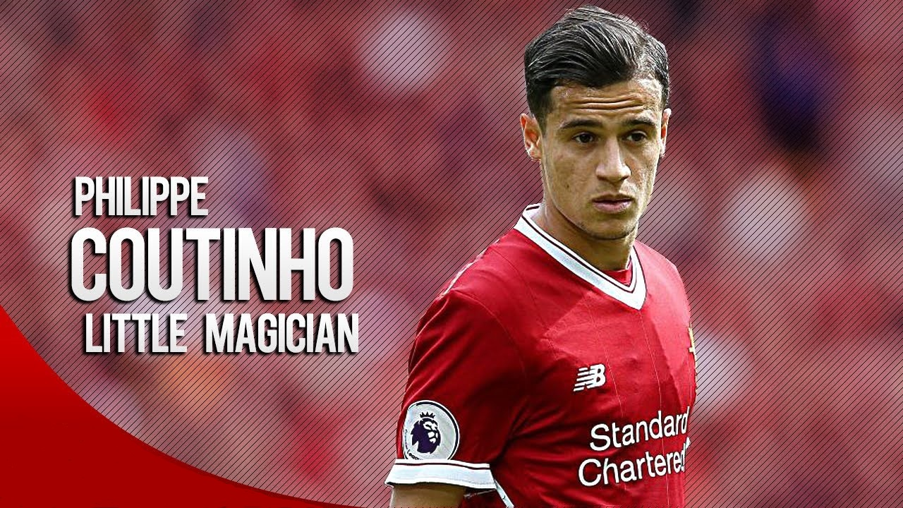 PHILIPPE COUTINHO 9