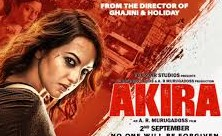 Akira 2016 Hindi Movie Watch Online