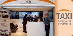 Aeroporto Carrasco Montevideo Taxi