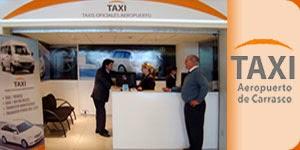 Aeroporto Carrasco Montevideo Taxi